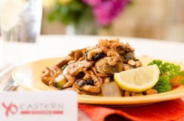 Yo Eastern Fusion Cashnut Chicken