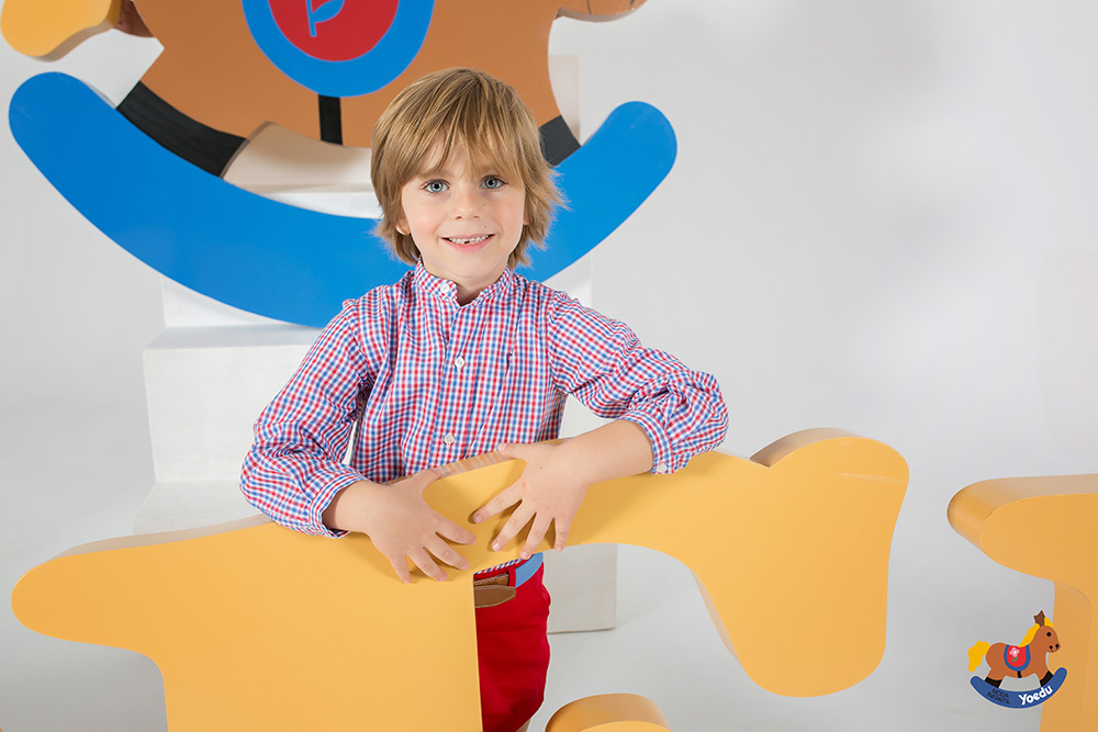 consejos moda infantil