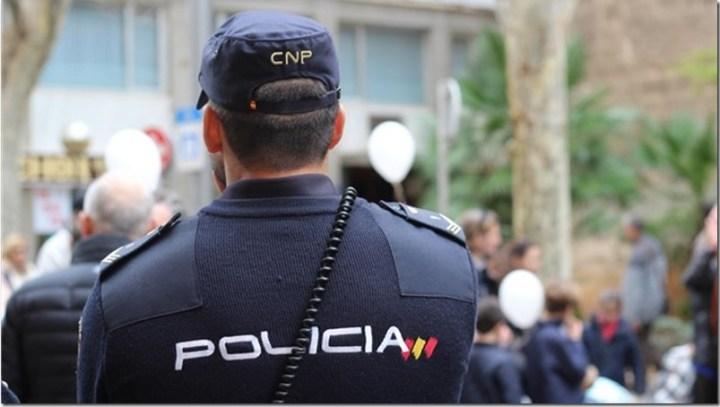 policia-españa