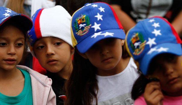 10 estrategias para los niños en momentos de incertidumbre y crisis