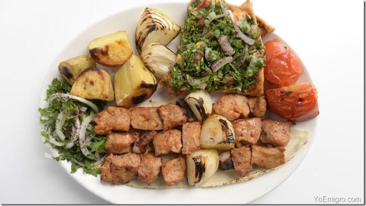 comida-libanesa