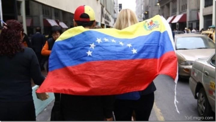 venezolano-bandera