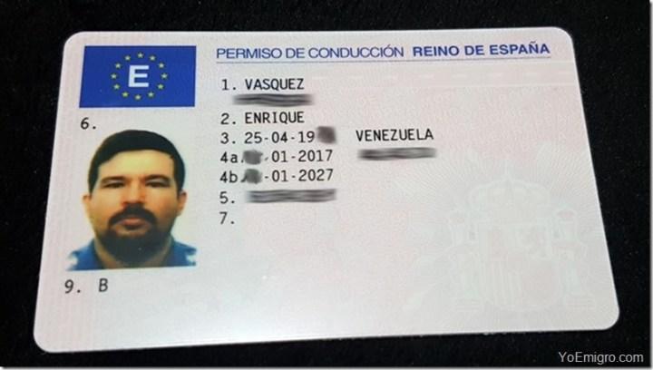 permiso-conducir-espana-enrique-vasquez