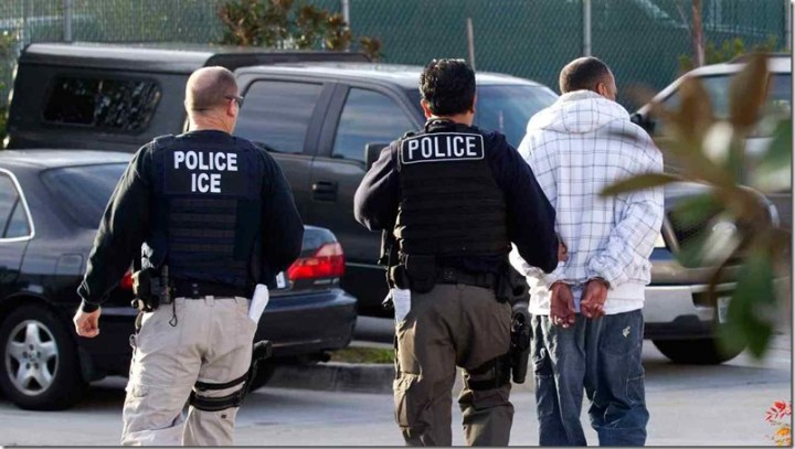 Immigration Sweep