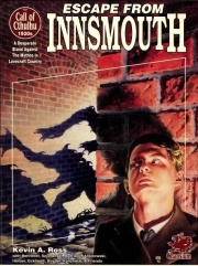 Escape From Innsmouth