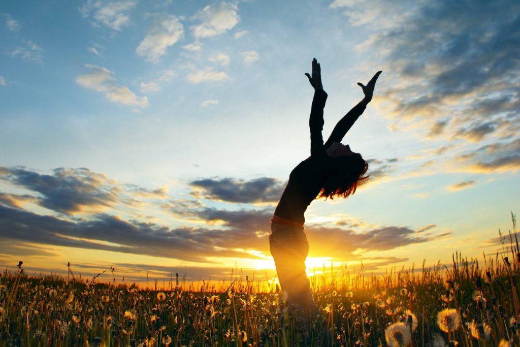 Nature et Yoga