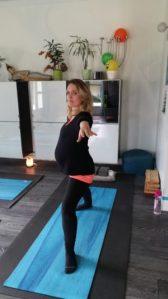 yoga pre natal