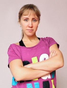 Медведева Антонина