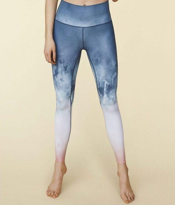 Printed Leggings - New Elements - yoganest-eshop-vente-en-ligne