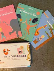Cartes de jeu enfant - Yoga-Nest boutique en ligne - tous vos produits yoga