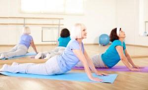 Yoga und Entspannung - TV 1861 Herzogenaurach e.V. - 75 min