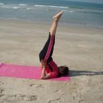 yoga therapist training