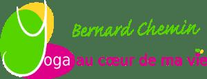 Logo Bernard Chemin prénom