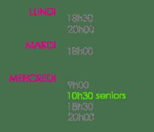 planning-cours-hebdomadaires-bernard