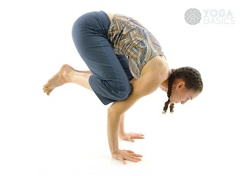 eye of the needle pose sucirandhrasana instructions