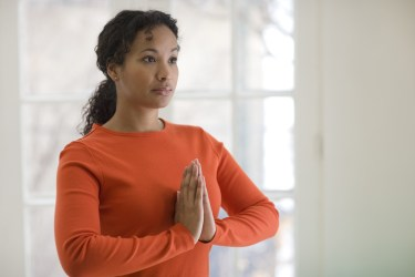 Is Yoga Research Tantamount to Discredited Prayer Research?