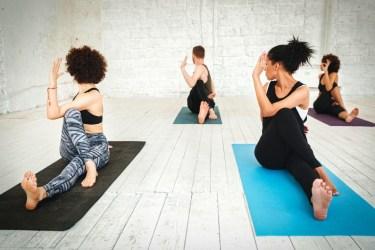 Safe Yoga Practice