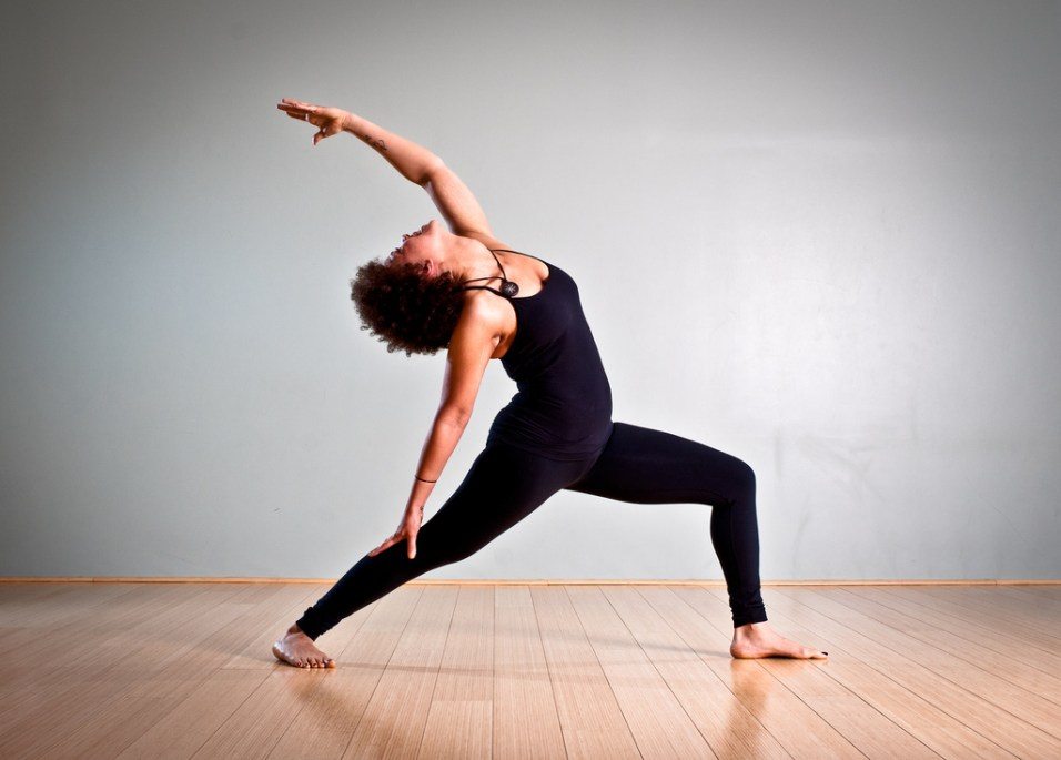Is Your Yoga Practice Getting Stale? 4 Ways to Change It Up!