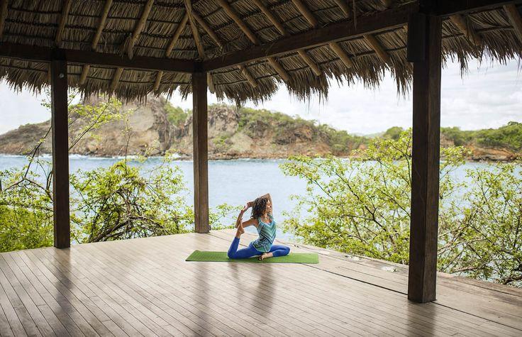 Eco-Friendly Yoga clothes