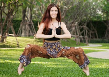 Thai Hippy Pants