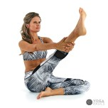 The Hottest Yoga Clothing to Stay Cool This Summer