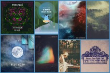 The Best New Music for Yoga: January 2018