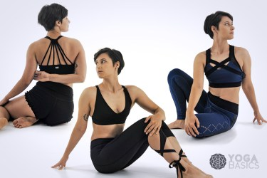 Best Strappy Yoga Tops