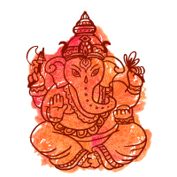 Ganesha Symbol