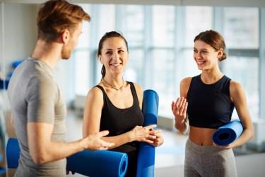 Yoga Health Coach