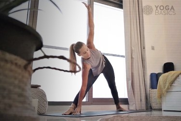 Bezou's Inspiring Yoga Journey
