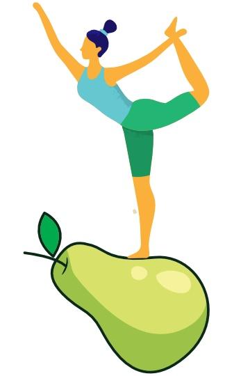 following a yogic diet