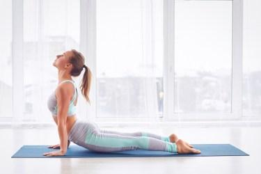 Yoga Vinyasa Benefits