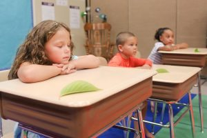 mindful classroom