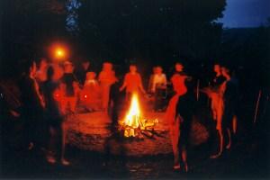 Bałkanskie Tańce Ognia