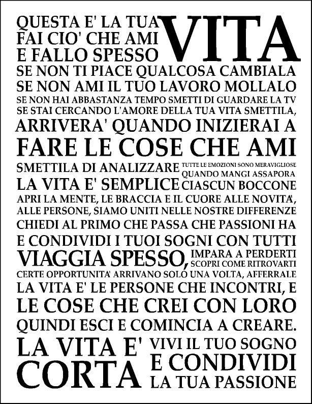 L Holstee Manifesto IT