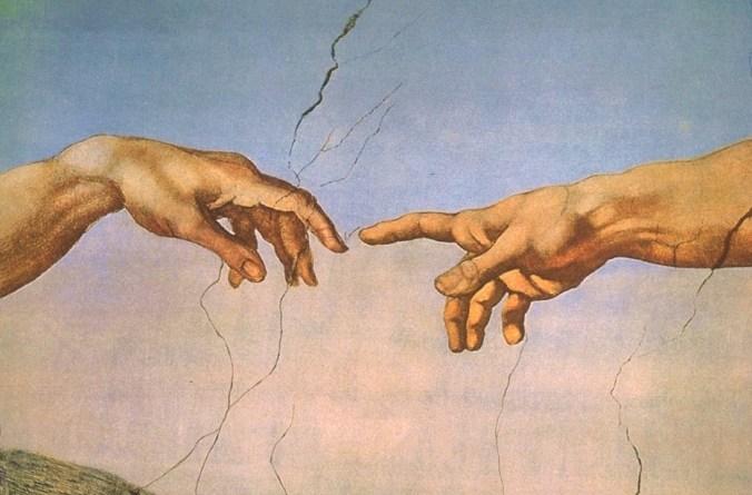 eutonia del dito