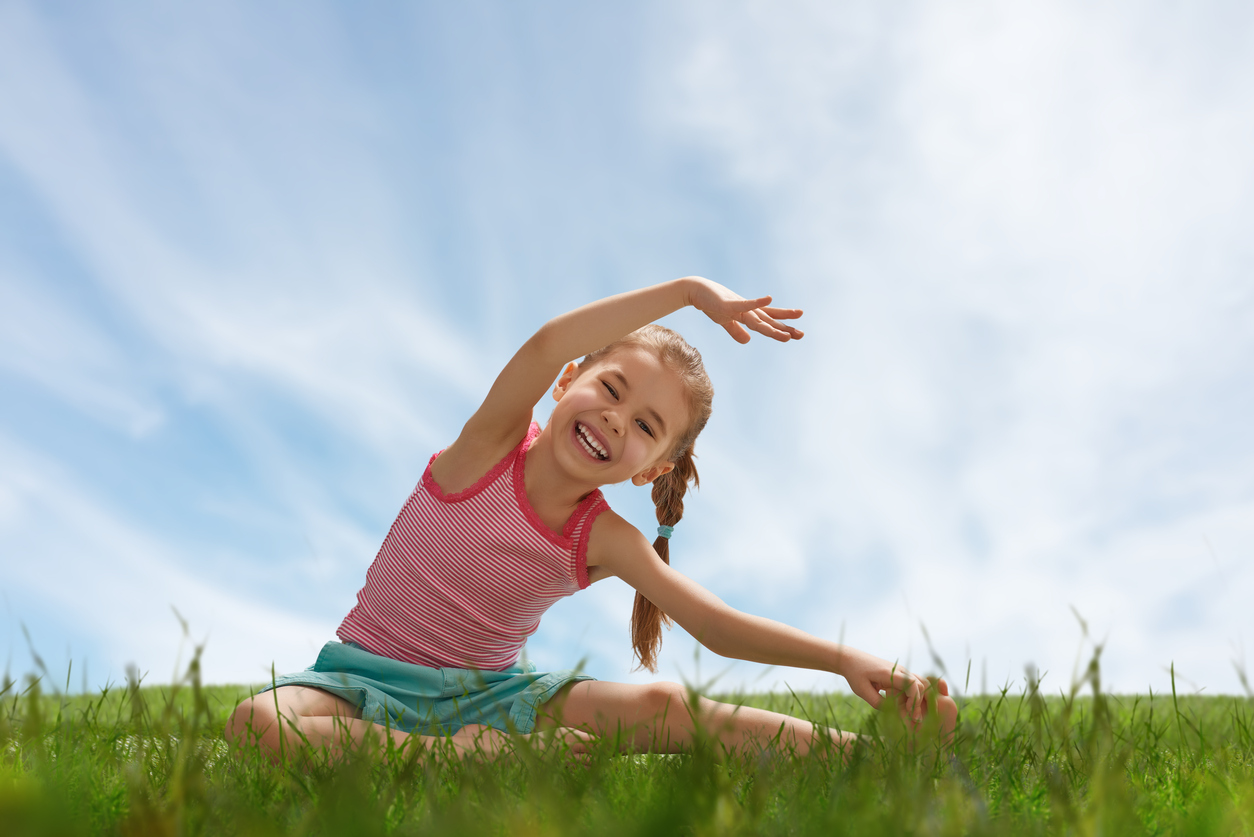 5 Tips For Teaching Yoga To Children