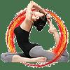 Yoga Column