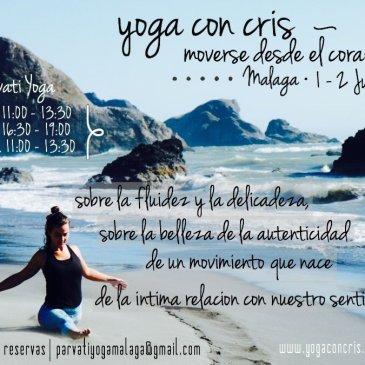 YogaconCris Malaga