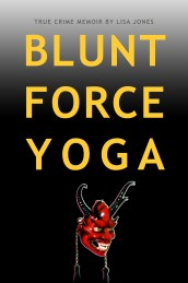 Blunt Force Yoga book cover