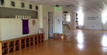 Clean Yoga Studio