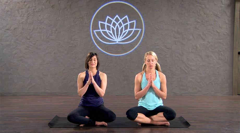 Pranic Meditation - Online Meditation Class with April Laliberte