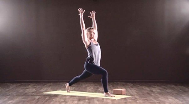 Everyday Ashtanga - Online Ashtanga Yoga Class with Blair Bradley