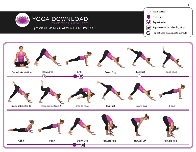Easy Stretching Exercises Diagrams