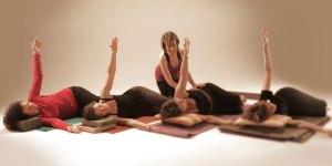 About Yoga Evolution