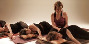 About Yoga Therapy