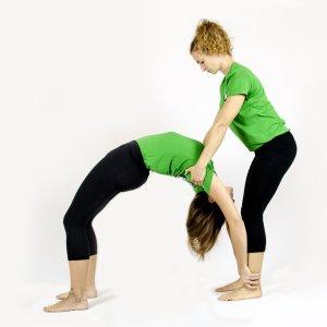 Formazione Yoga Posturale