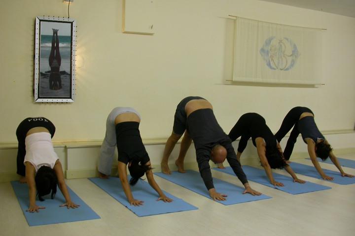 Corsi Yoga