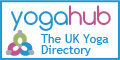 Find us on  Yoga Hub | Iyengar Yoga with Barbara Vidion