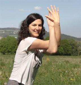 Maia Parussel